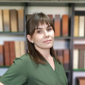 Дарья Бабич 300х300